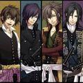 [dossier] ce qu'il faut retenir de 2010 côté anime/manga & drama