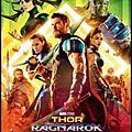 Cinéma - thor : ragnarok (2/5)