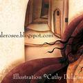 <b>Cathy</b> <b>Delanssay</b>, Illustratrice