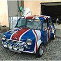 201/365 - 2011 : maxi mini