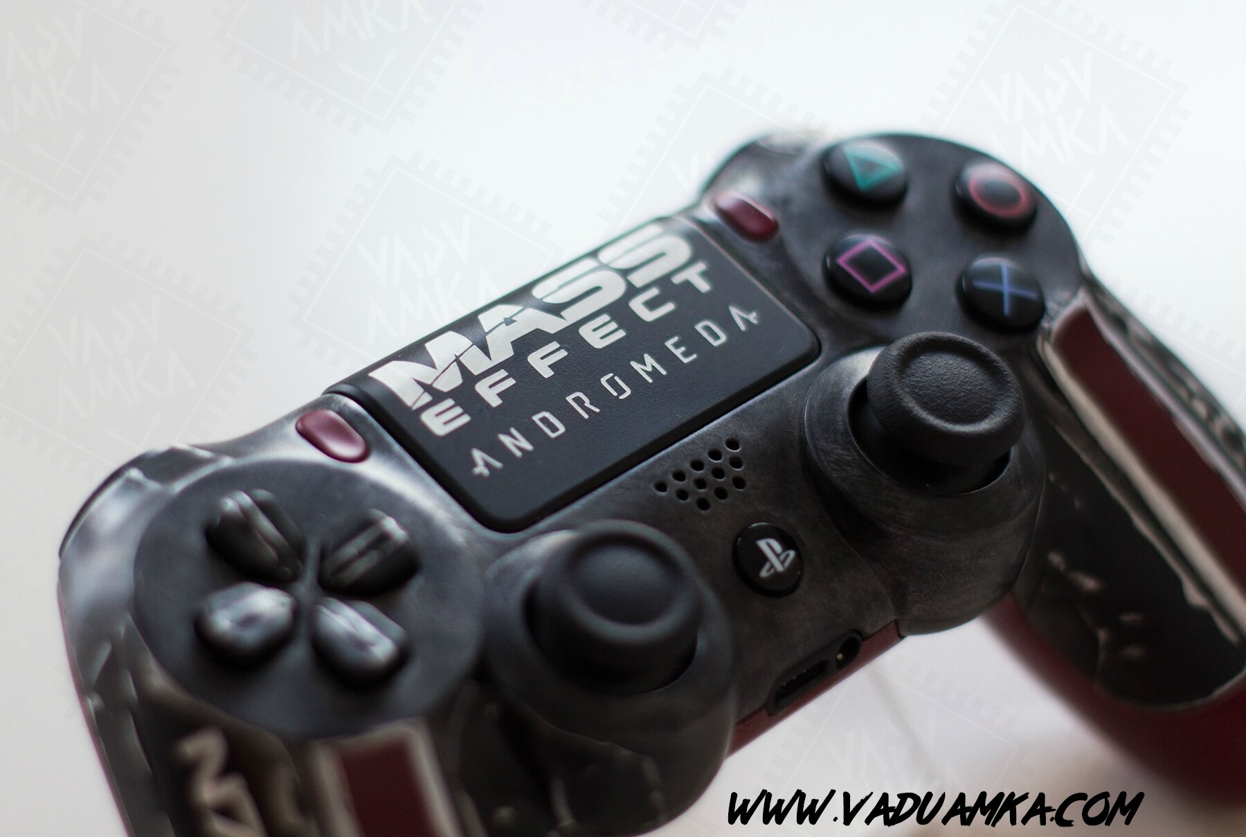 Mass Effect™: Andromeda Promotional controller