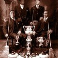 Une équipe de Winners