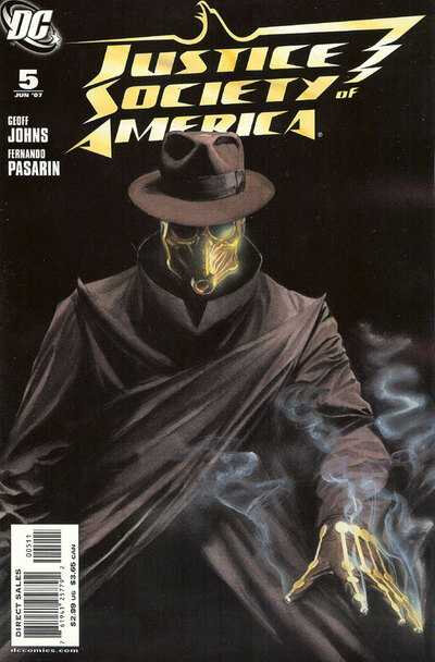 justice society of america 05