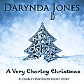 A very charley christmas ❉❉❉ darynda jones