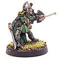Elf with Wand / <b>Citadel</b>