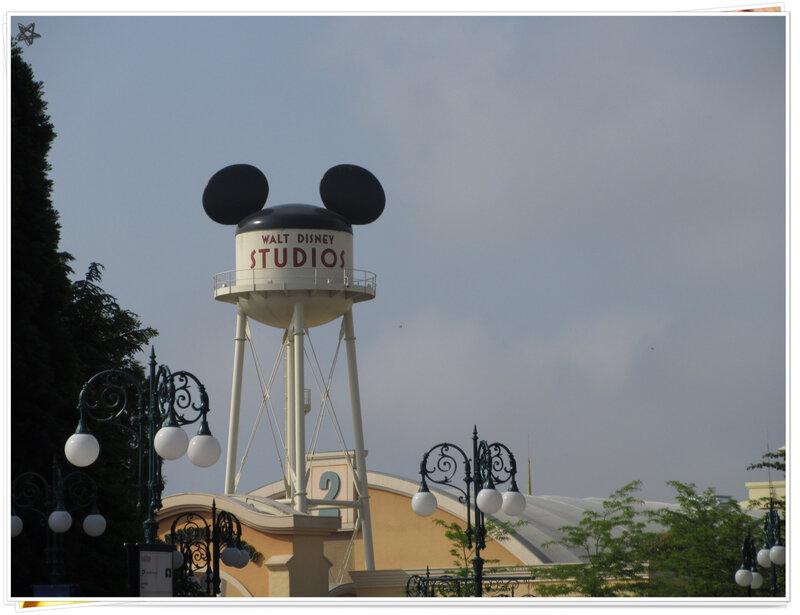 Disneyland Paris (3)
