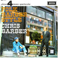 Chris Barber - 1964 - Folk Barber Style (Decca)