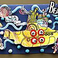 Craft - <b>Beatles</b> mania 🕶🎤🎸🍓☀