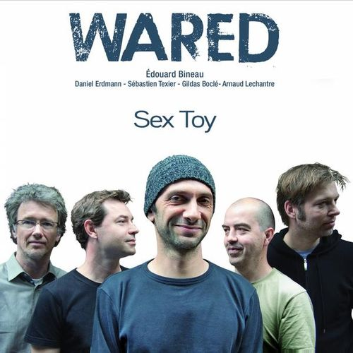 Edouard Bineau - 2012 - Sex Toy (Derry Doll)