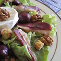 Salade quercynoise