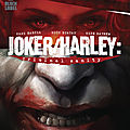 DC <b>Black</b> <b>Label</b> Joker / Harley : Criminal sanity