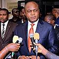 Kinshasa : Ngobila à l'écoute des chefs de quartiers de la ville