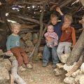 Photos de la famille Gehrke-Blanc