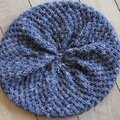 Broome cabled hat