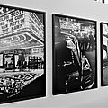 William klein et david nissen - galerie polka, paris, 11 mai 2018