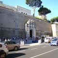 Le vatican, le musée