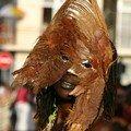 Parade de Cayenne