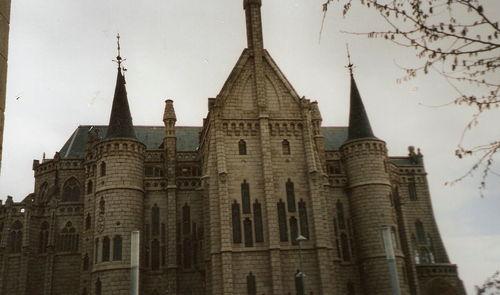 Astorga-Palacio episcopal