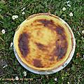 flan pâtissier(Laurent <b>Mariotte</b>)