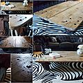 Table basse indus montage CB