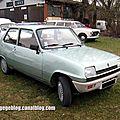 Renault 5 3 portes (Sessenheim) 01