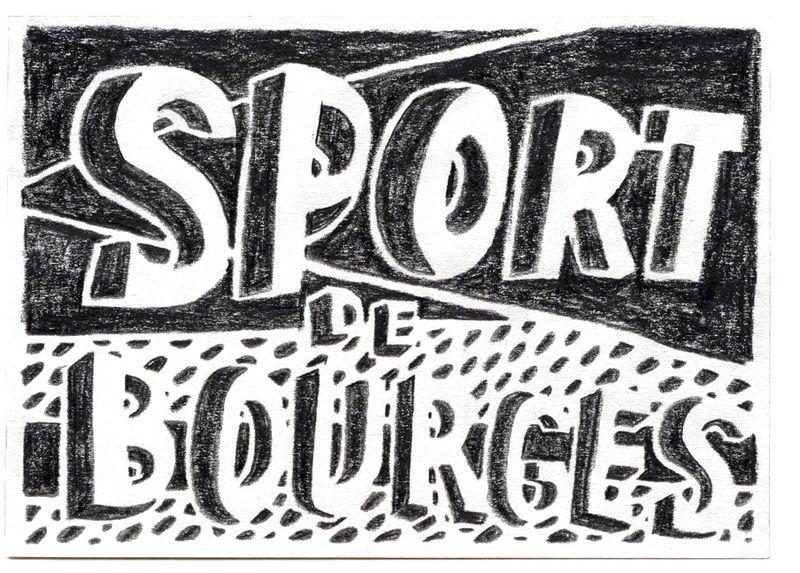 sport de bourges