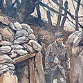 juin 1915 - La seconde bataille d'Artois