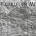 """Notre animation """"Une famille en mithril"""" arrive en live sur twitch!"""