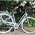 A bicyclet