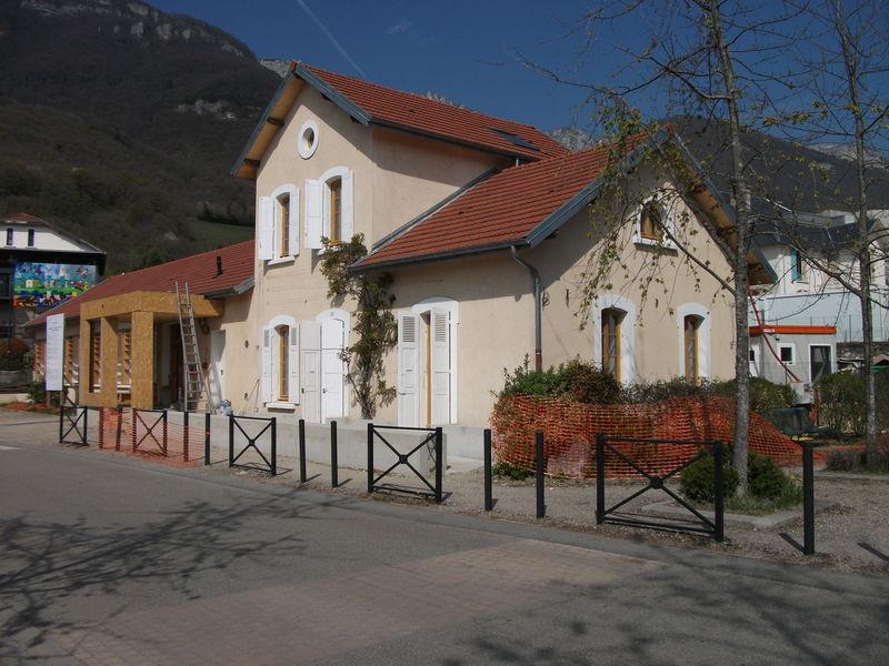 Le Touvet (Isère)