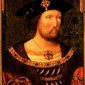 Henry VIII en 1512