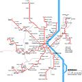 <b>Bordeaux</b> : la ligne D atteint Eysines