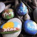 Les pierres à nom