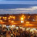 Marrakech en Promotion! 59 <b>euros</b> la nuit!