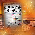 Service presse du <b>Boudoir</b> <b>Ecarlate</b> : l'homme indigo (Muriel Lecou Sauvaire)