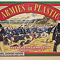 <b>LEGION</b> ETRANGERE A GALLIPOLI MARQUE ARMIES IN PLASTIC