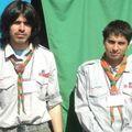 los dirigentes del grupo Jacques Sevin