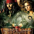 <b>Pirates</b> des <b>Caraïbes</b> : le secret du coffre maudit