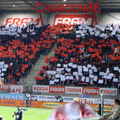 Tifo AFC contre Paris 2008