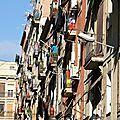 Barcelone - Barceloneta_6434