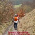 Programme des randonnées de février et mars 2011