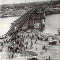 Le buzzz de la semaine : Un pont Bailey en Normandie