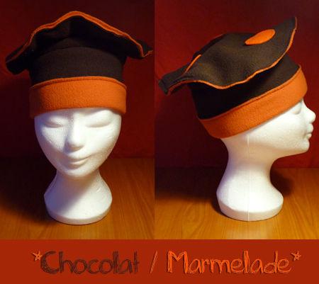 Chocolat / Marmelade