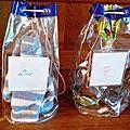 Les cadeaux de sacs de piscine