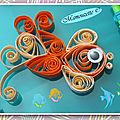 Quilling poisson12