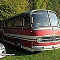 Mercedes 321 (30 ème bourse d'échanges de lipsheim)