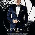 Skyfall - une bombe ce bond ! [ critique ]