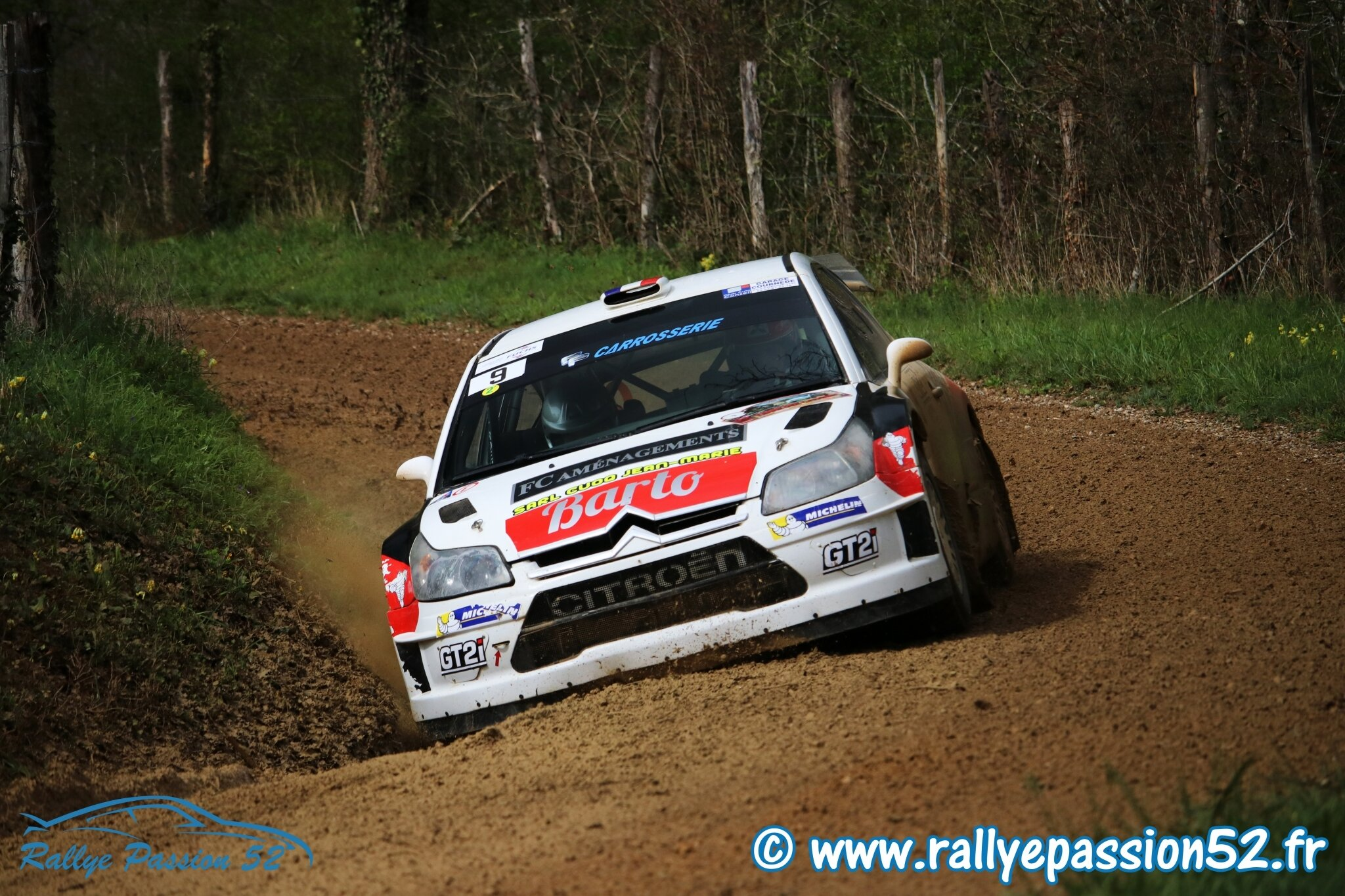 Photos Rallye Terre des Causses 2017