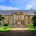Musée des beaux arts à chartres