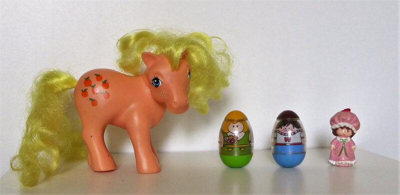 Trouvailles en Brocante, Bourse Aux jouets, Vide Greniers ... - Page 59 120296566